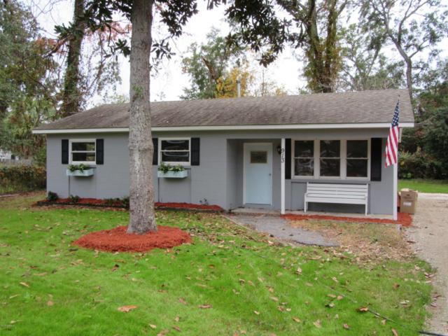 913 Belleview Circle W, Burton, SC 29906 (MLS #154899) :: RE/MAX Island Realty