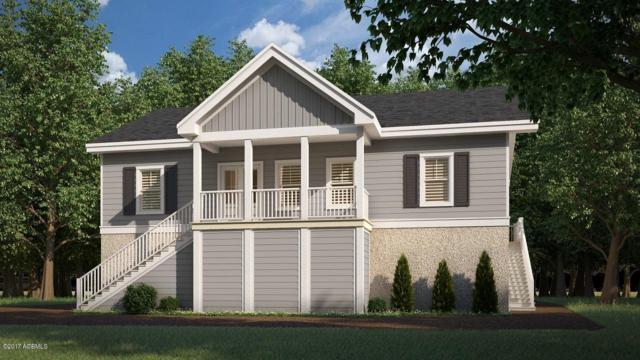 5024 Dogwood Street, Beaufort, SC 29906 (MLS #154908) :: RE/MAX Island Realty