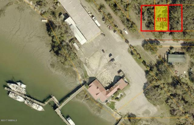 1112 11th Street, Port Royal, SC 29935 (MLS #154916) :: Marek Realty Group