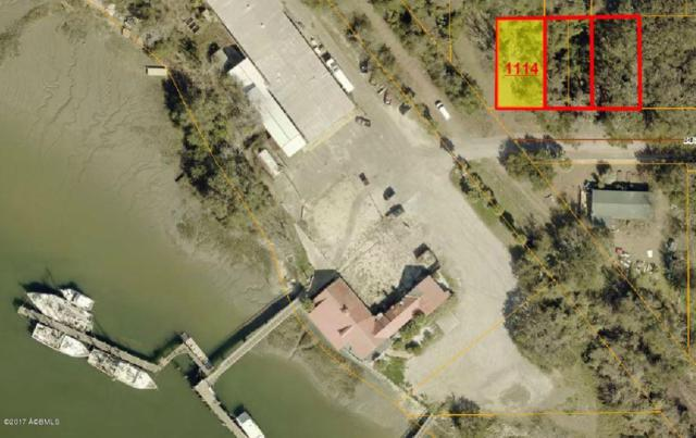 1114 11th Street, Port Royal, SC 29935 (MLS #154917) :: Marek Realty Group