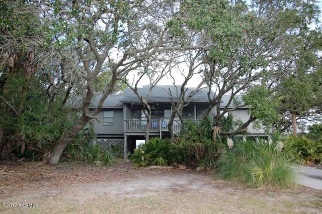 285 Tarpon Boulevard, Fripp Island, SC 29920 (MLS #154930) :: RE/MAX Coastal Realty