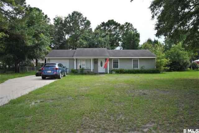 4350 Pinewood Circle, Beaufort, SC 29906 (MLS #154940) :: Marek Realty Group