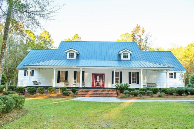 73 School Cut Road, Hardeeville, SC 29927 (MLS #154953) :: RE/MAX Coastal Realty