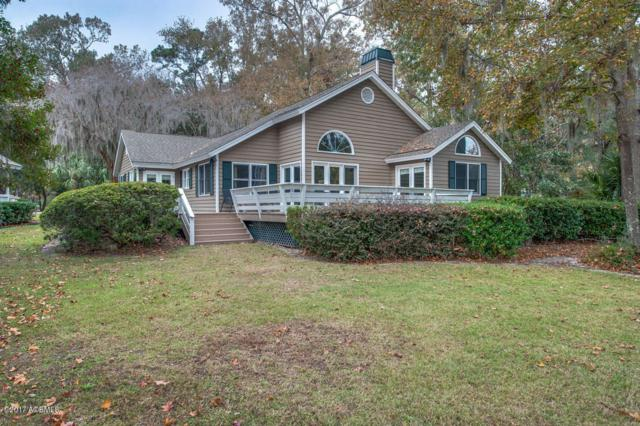 5 Wims View, Callawassie Island, SC 29909 (MLS #155016) :: RE/MAX Coastal Realty