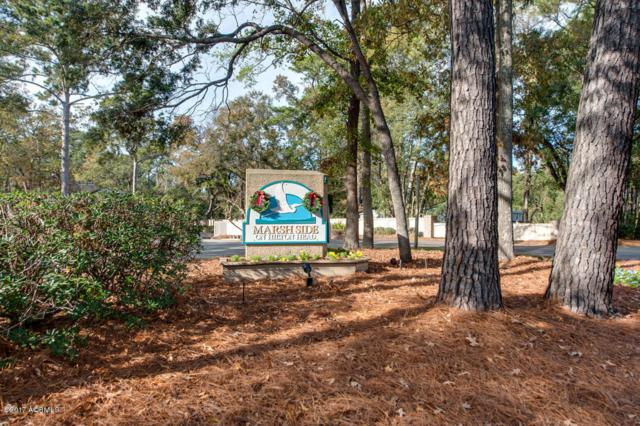 Address Not Published, Hilton Head Island, SC 29926 (MLS #155018) :: RE/MAX Coastal Realty