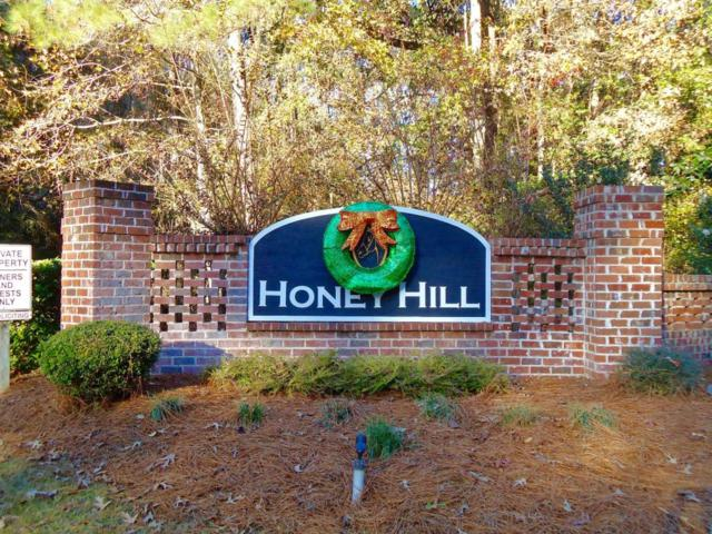 Lot 66 Honey Hill Circle, Ridgeland, SC 29936 (MLS #155022) :: RE/MAX Coastal Realty