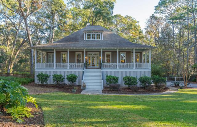 239 Green Winged Teal Drive S, Beaufort, SC 29907 (MLS #155023) :: RE/MAX Coastal Realty