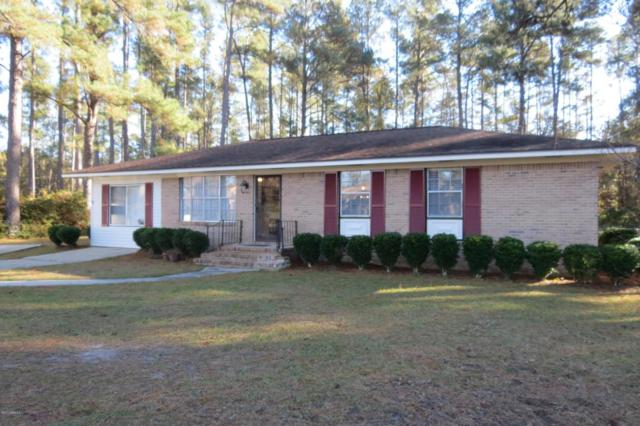 525 Smith Street, Varnville, SC 29944 (MLS #155027) :: RE/MAX Island Realty