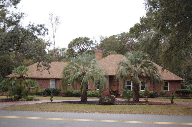 6 Audubon Road, Beaufort, SC 29907 (MLS #155034) :: Marek Realty Group