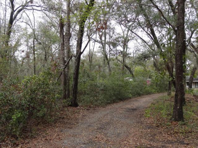 2 Loggerhead Trail, Beaufort, SC 29907 (MLS #155066) :: RE/MAX Coastal Realty
