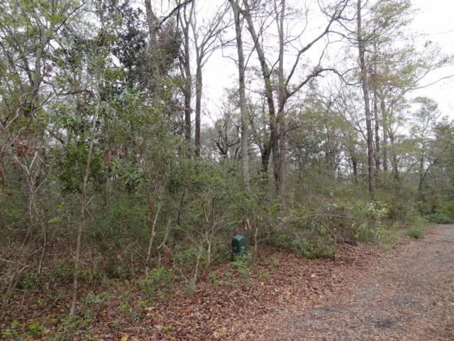 8 Rock Springs Drive, Beaufort, SC 29907 (MLS #155069) :: RE/MAX Coastal Realty