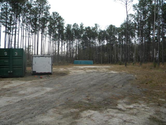 0443 Fordville Road, Ridgeland, SC 29936 (MLS #155081) :: RE/MAX Coastal Realty