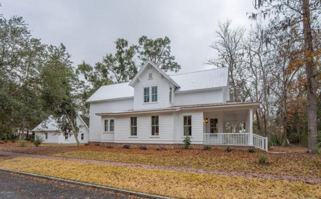 15 Yadkin Street, Bluffton, SC 29910 (MLS #155109) :: RE/MAX Island Realty