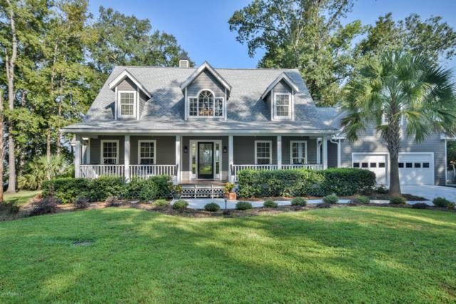 10 Seabrook Point, Seabrook, SC 29940 (MLS #155142) :: RE/MAX Island Realty