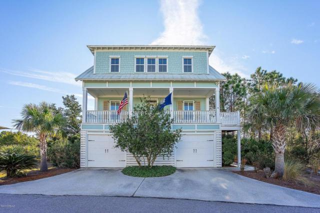 4 Key West Drive, St. Helena Island, SC 29920 (MLS #155177) :: RE/MAX Island Realty