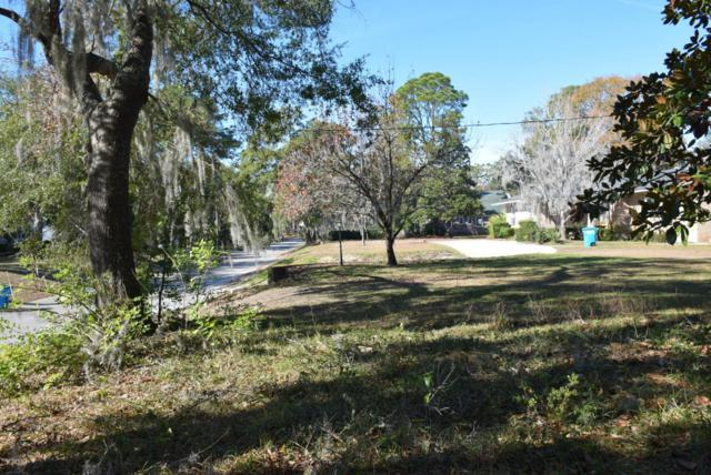 116 Fort Marion Road, Beaufort, SC 29902 (MLS #155182) :: RE/MAX Island Realty