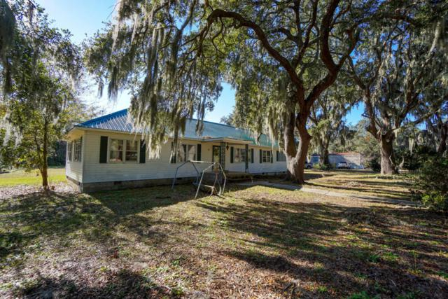 21 Ice House Road, Beaufort, SC 29906 (MLS #155183) :: RE/MAX Island Realty