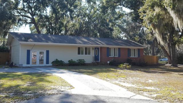 3000 Cypress Street, Beaufort, SC 29906 (MLS #155192) :: RE/MAX Island Realty