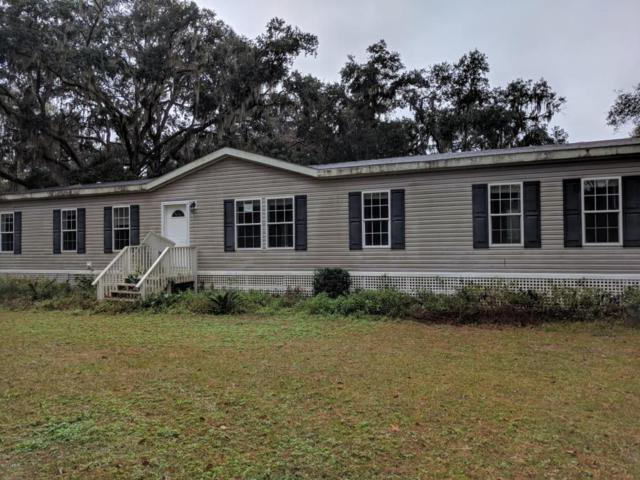 152 Dr Martin Luther King Jr Drive, St. Helena Island, SC 29920 (MLS #155198) :: RE/MAX Island Realty