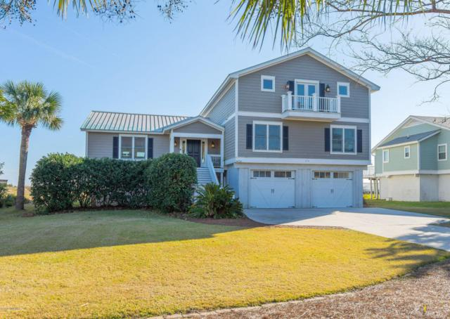 775 Marlin Drive, Fripp Island, SC 29920 (MLS #155215) :: RE/MAX Island Realty