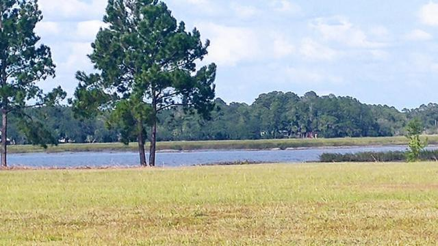43 Reserve Drive, Seabrook, SC 29940 (MLS #155216) :: RE/MAX Island Realty