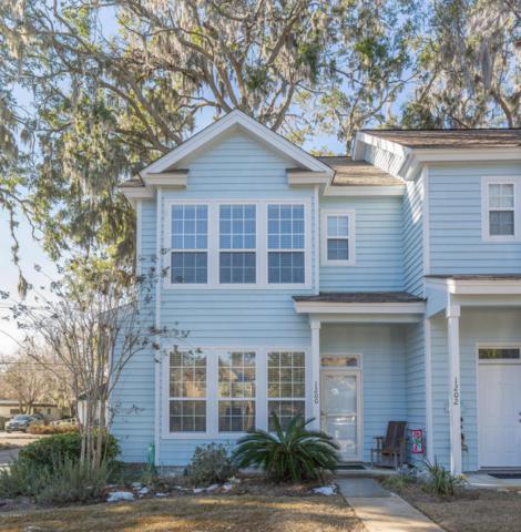 1200 Barnwell Bluff, Beaufort, SC 29902 (MLS #155280) :: RE/MAX Coastal Realty