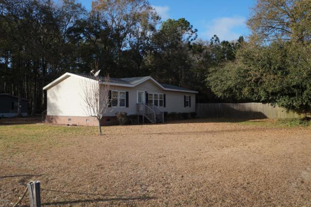 2 Fieldfare Way, Seabrook, SC 29940 (MLS #155282) :: RE/MAX Island Realty