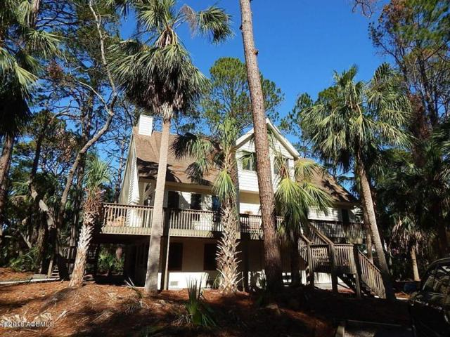 899 Marsh Dunes Rd, Fripp Island, SC 29920 (MLS #155284) :: RE/MAX Coastal Realty