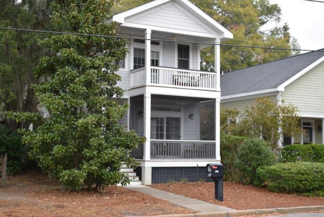 1009 Calhoun Street, Beaufort, SC 29902 (MLS #155288) :: RE/MAX Coastal Realty