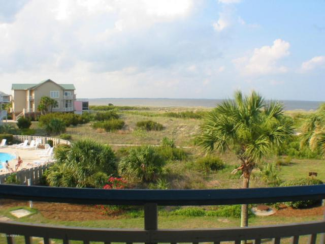M-218 Ocean View Villa, Harbor Island, SC 29920 (MLS #155322) :: RE/MAX Island Realty