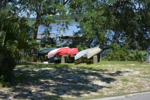 82 Tomotley Barony Drive, Seabrook, SC 29940 (MLS #155354) :: Marek Realty Group
