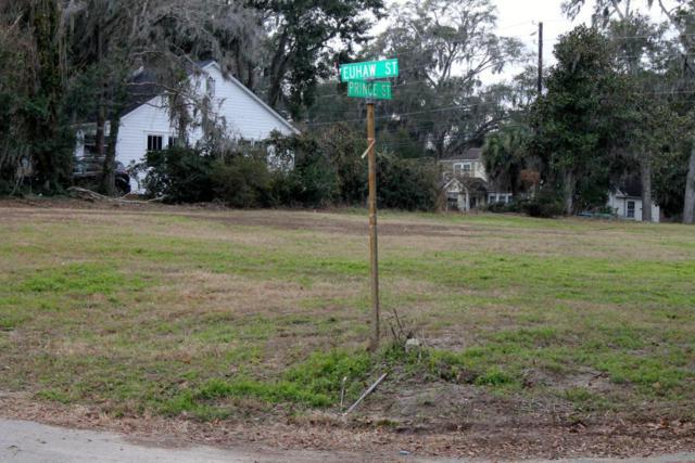 305 Ribaut Road, Beaufort, SC 29902 (MLS #155373) :: RE/MAX Island Realty