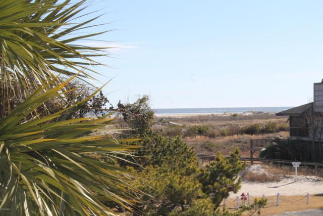B204 Cedar Reef Villa, Harbor Island, SC 29920 (MLS #155422) :: RE/MAX Coastal Realty