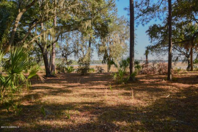 55 Cameroon Drive, Beaufort, SC 29907 (MLS #155445) :: RE/MAX Island Realty