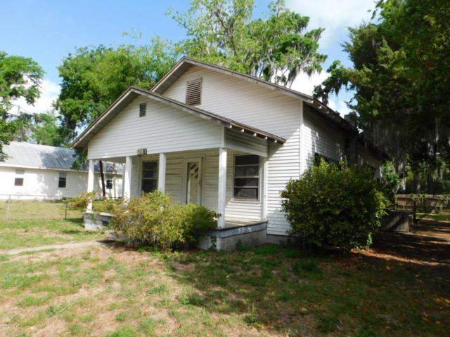 908 8th Street, Port Royal, SC 29935 (MLS #155452) :: Marek Realty Group