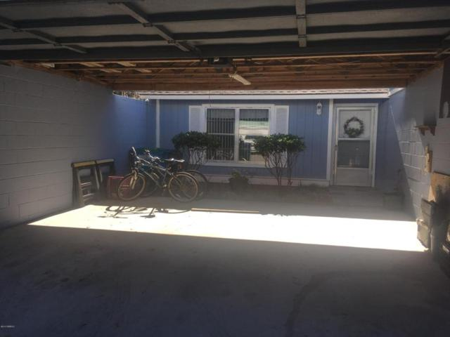 900 Brotherhood Road E-1, Beaufort, SC 29902 (MLS #155454) :: RE/MAX Island Realty