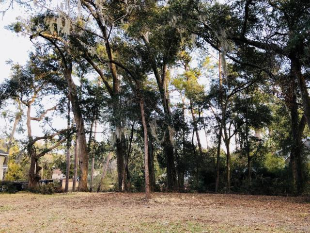 356 Cottage Farm Drive, Beaufort, SC 29902 (MLS #155459) :: RE/MAX Island Realty