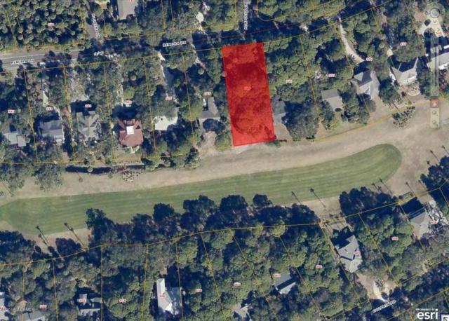 529 Remora Drive, Fripp Island, SC 29920 (MLS #155488) :: RE/MAX Island Realty