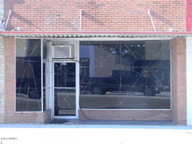 124 Lee Avenue, Hampton, SC 29924 (MLS #155493) :: RE/MAX Island Realty