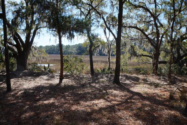 9 Turnstone Drive S, Beaufort, SC 29907 (MLS #155516) :: RE/MAX Island Realty