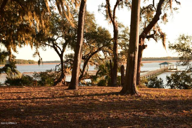 26 Wrights Point Circle, Beaufort, SC 29902 (MLS #155524) :: RE/MAX Coastal Realty