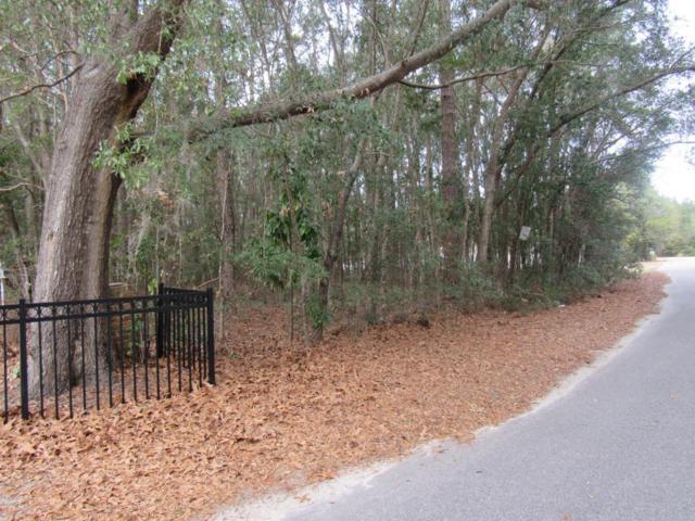 Tbd Ingram Drive, Ridgeland, SC 29936 (MLS #155534) :: RE/MAX Coastal Realty