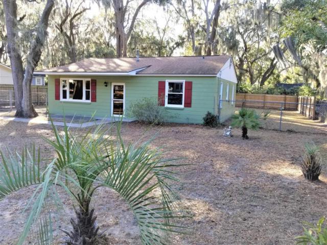 1318 Church Street, Beaufort, SC 29902 (MLS #155547) :: RE/MAX Coastal Realty