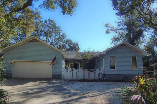 531 Remora Drive, Fripp Island, SC 29920 (MLS #155565) :: RE/MAX Island Realty