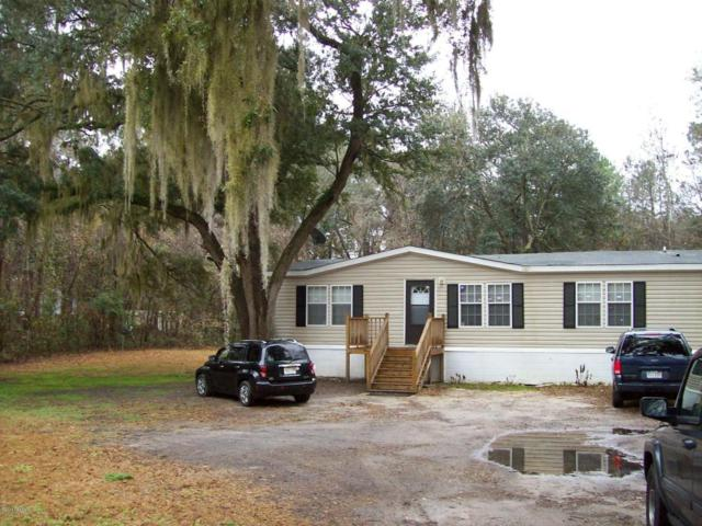 29 Seabrook Center Road, Seabrook, SC 29940 (MLS #155568) :: RE/MAX Island Realty