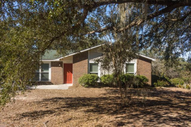 1504 Sycamore Street, Beaufort, SC 29902 (MLS #155581) :: RE/MAX Coastal Realty