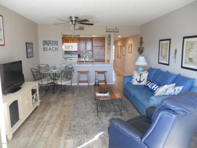 2 N Harbor Drive L 308, Harbor Island, SC 29920 (MLS #155583) :: RE/MAX Coastal Realty