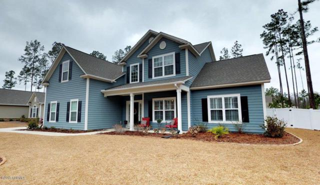 17 Junction Way, Bluffton, SC 29910 (MLS #155587) :: RE/MAX Coastal Realty