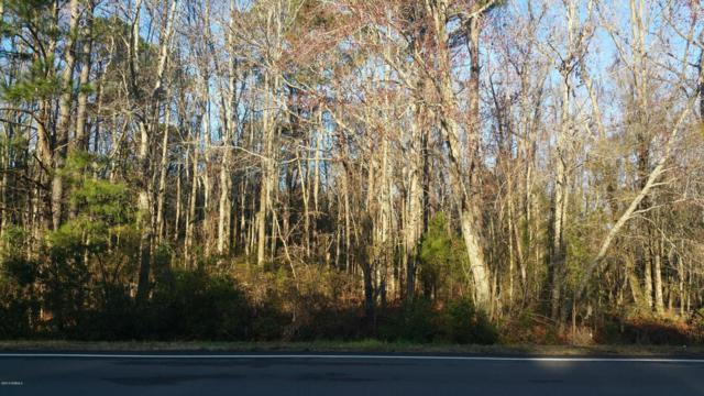2050 Trask Parkway, Seabrook, SC 29940 (MLS #155592) :: RE/MAX Island Realty
