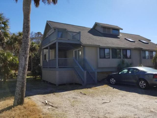 3 High Dunes, Fripp Island, SC 29920 (MLS #155624) :: RE/MAX Coastal Realty